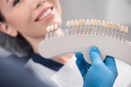 The latest high-quality dental furniture, Wellington St. Toronto