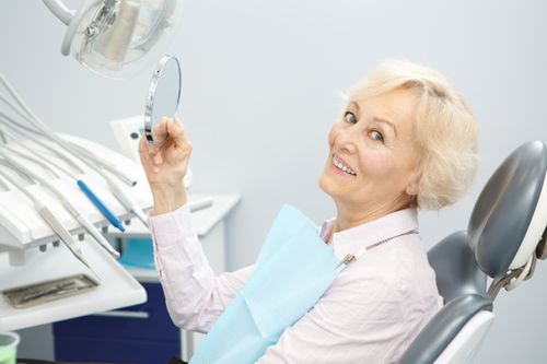 Wide range of general dental services, downtown Toronto